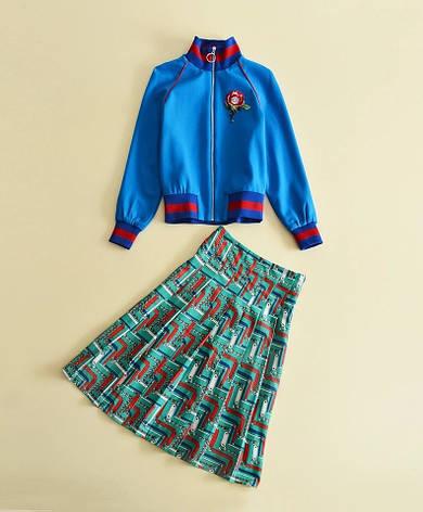 Жеский костюм супер люкс Gucci , фото 2
