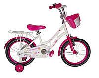 Детский Велосипед Crosser Mermaid 16