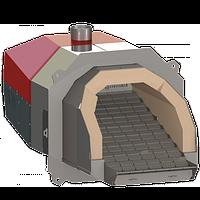 Факельная горелка OXI Ceramik+ 500S с контроллером OFC-OXI-1