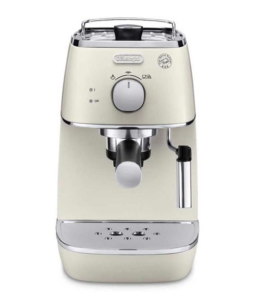 Кофеварка DeLonghi Distinta ECI 341.W