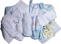 Одежда для новорожденных - первые месяцы