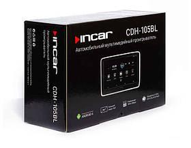 Монітор на підголовник Incar CDH-105 BL Android, фото 3