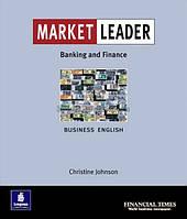 Market Leader   Accounting & Finance. Пособие для финансистов   Christine Johnson   Pearson Longman