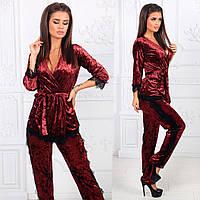 Женская пижама комбинезон оптом в категории костюмы женские в ... 10bf9cbcc39f3