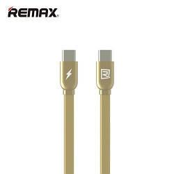 Кабель Remax Rc-046a USB-C MacBook