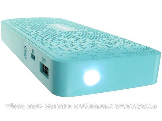 Портативное зарядное устройство Remax Power Bank Pure PL-Р10 10000 mAh оригинал