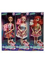Шарнирная кукла EnchanTimals, фото 1