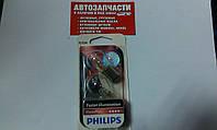 Лампа 12V 21-5W 2 контакта Philips 2 шт.