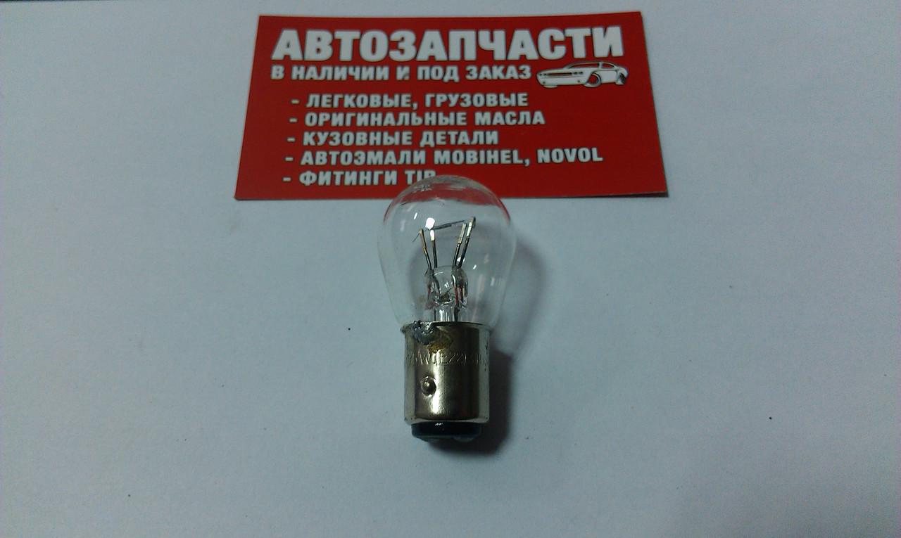 Лампа 12V 21-5W 2 контакта Беларусь