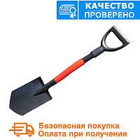 Сапёрная лопата (мини) Bellota BS107