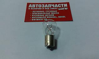 Лампа 12V 21W 1 контакт пр-во Osram
