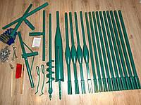 Профессиональный ручной бур на 15 метров диаметр 100 мм