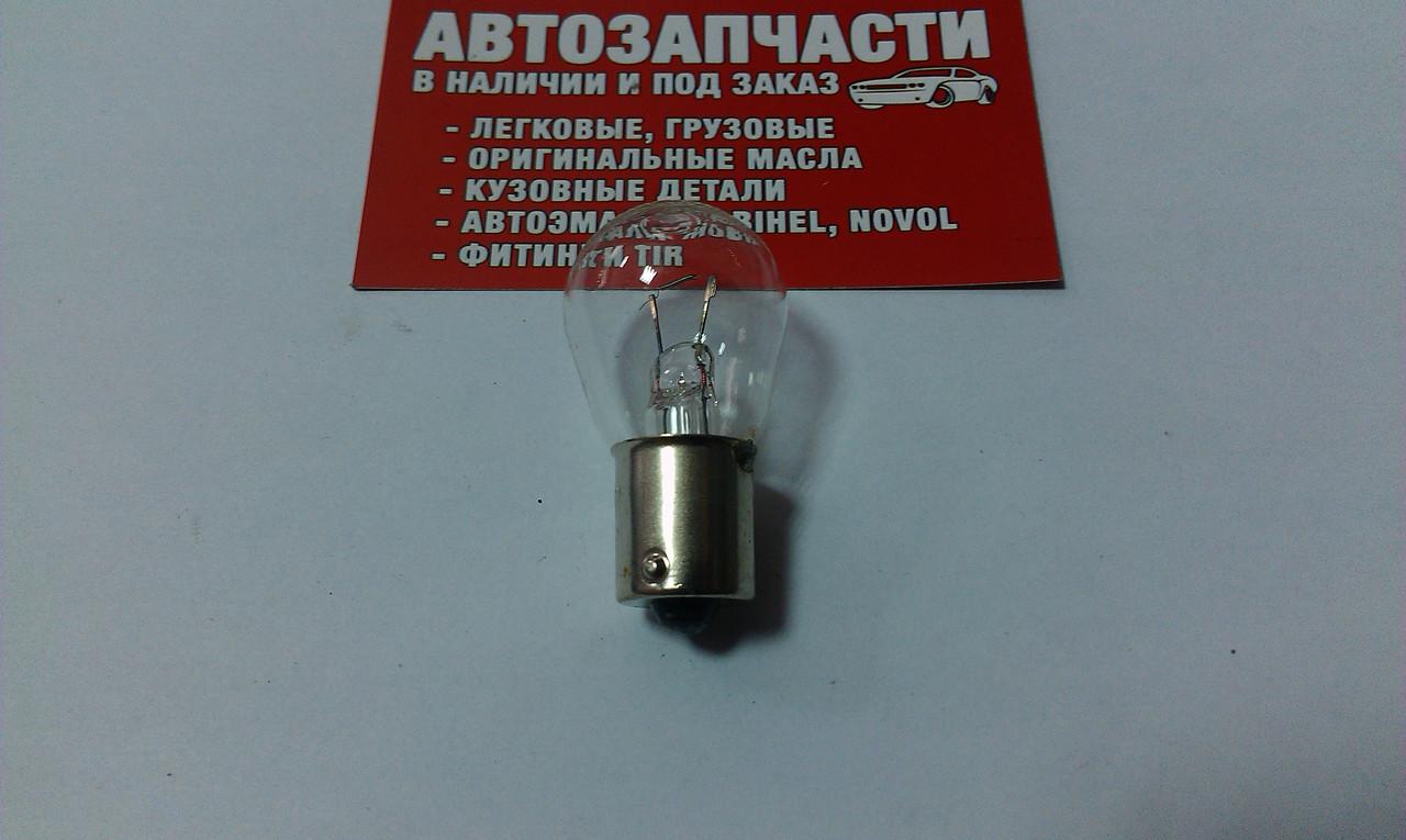 Лампа 12V 21W Беларусь