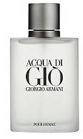 Туалетная вода в тестере Giorgio ARMANI Aqua di Gio for Men 100 мл