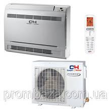Мини-сплит система серия Inverter Consol CH-S09FVX (WI-FI)