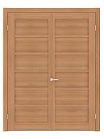 Двустворчатые (штульповые) двери Bari (Бари) 104 ForestLife