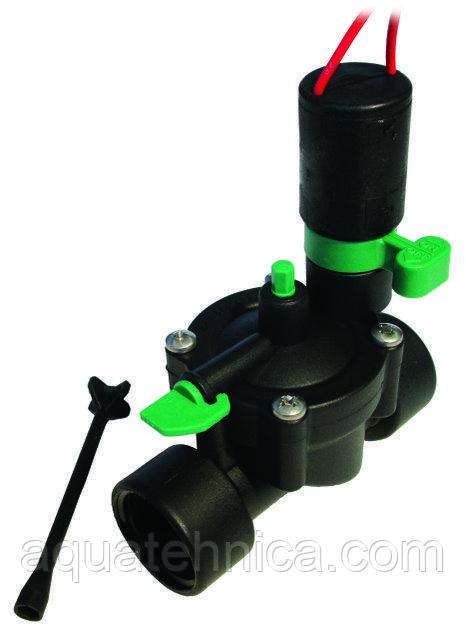 Клапан электромагнитный Irritrol E-Pic без регулировки потока для автоматического полива