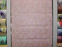 Обои бумажные София 115-05 кремовые