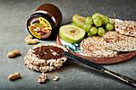 Арахисовая паста (арахисовое масло) классическая Manteca