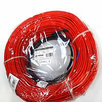 Двужильный нагревательный кабель 2330W IN-THERM ECO PDSV 20 (Fenix, Чехия)