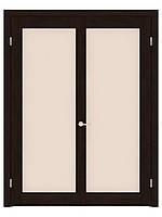 Двустворчатые (штульповые) двери Bologna (Болонья) 201 ForestLife