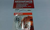 Лампа без цок. 12V 5W Osram 2 шт.