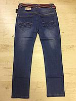 Джинсовые брюки для мальчиков оптом, Seagull, 134-164 рр.. арт.CSQ-89811, фото 2