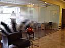 Перегородка стеклянная, изготовление и монтаж, фото 3