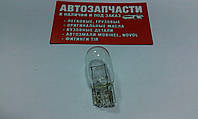 Лампа без цок. 12V 21W Narva