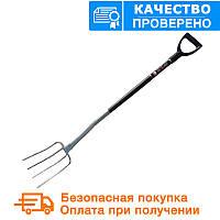 Вилы для компоста BTD большие (XL) (B250)