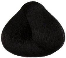 Крем-краска BRELIL Colorianne Prestige 1/00 Черный 100 мл