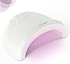 LED-лампа для ногтей и маникюра Norwheel 48W - 24W