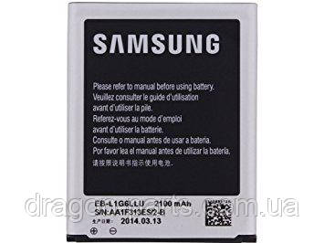 Аккумулятор Samsung I9300 Galaxy S3 EB-L1G6LLU, оригинал