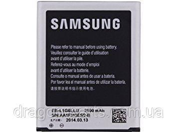 Аккумулятор Samsung I9300i Galaxy S3 Duos EB-L1G6LLU, оригинал, фото 2