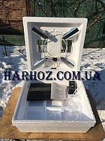 Инкубатор для яиц УТОС Кривой Рог МИ-30 Аналоговый на 80 яиц