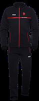 Теплый мужской спортивный костюм F-50