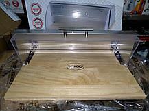 Хлебница деревянная FRICO FRU-194, фото 3