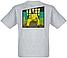 Футболка Breaking Bad - GTA Style (меланж), фото 2
