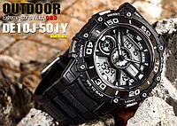 Часы Q&Q DE10-501