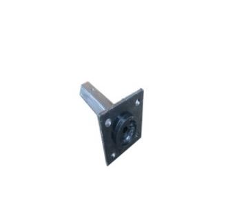 Удлинитель ступицы для мотоблоков воздушного охлаждения ПС-3