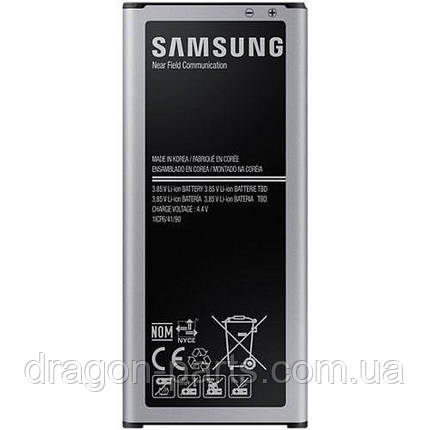 Аккумулятор Samsung N915F Galaxy Note Edge EB-BN915BBE, оригинал, фото 2