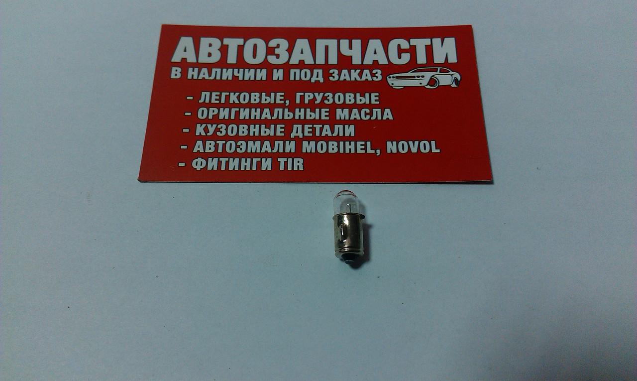 Лампа кнопки аварийки 1.2W