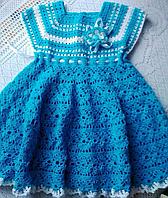 Дитяча сукня (в асортименті), авторський одяг