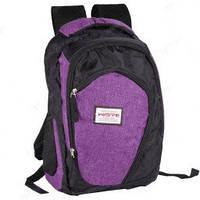 Стильный городской рюкзак Wiste 50О295