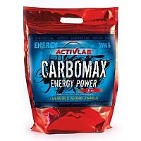 Activlab Carbomax energy power 3кг углеводы для набора массы спортивное питание