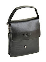 Мужская сумка-планшет DR. BOND 204-1 black