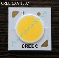 CREE.Матрица светодиодная CXA 1507 3500К. LED матрица. Светодиодная матрица.