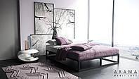 Ліжко лофт Simple