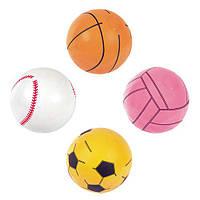 BW Мяч 31004 Виды спорта, 41см, 4 вида,