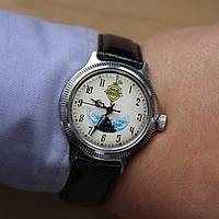 МВД Карелия наручные механические часы Восток